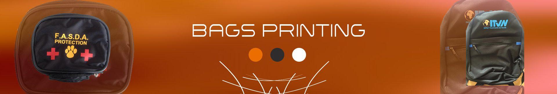 Bags-printing