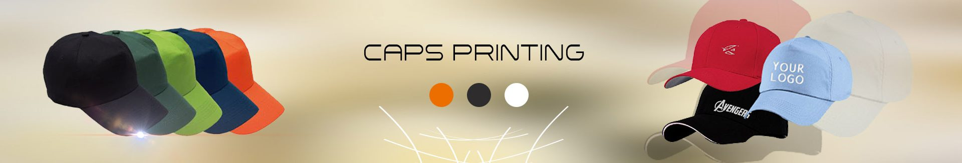 Caps-printing-Johannesburg